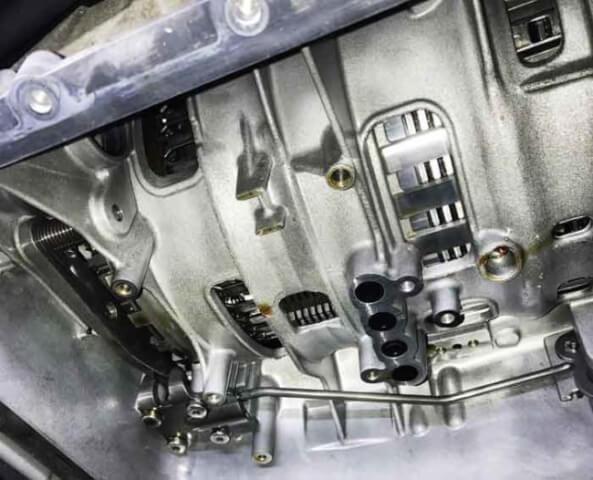 BMWのオートマチックの画像