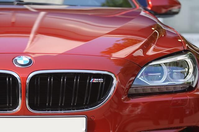BMWのオイル漏れ修理費用です