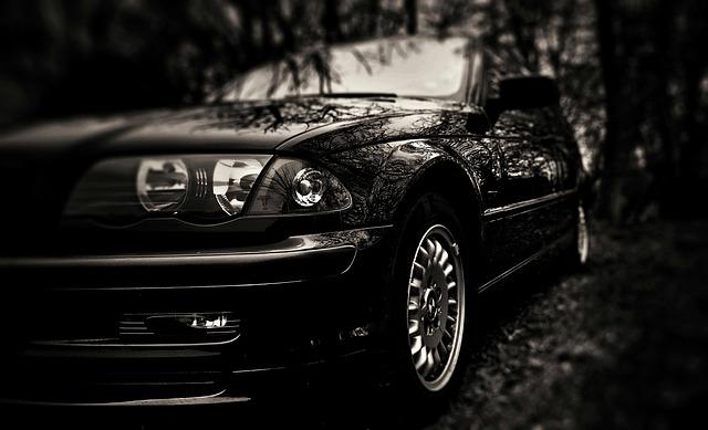 BMWE46の320iにでているタービンキットです