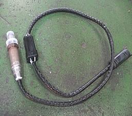 ユニバーサルタイプのラムダセンサー
