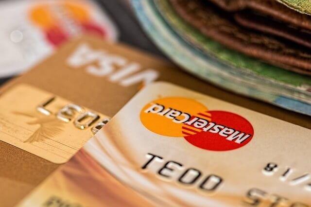 ガリバーフリマで使えるクレジットカードの種類