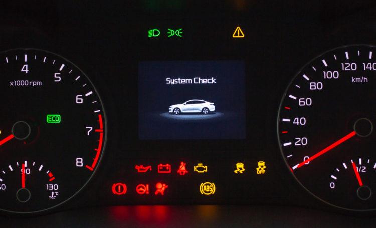 BMWのライト警告灯がつく原因は球切れだけじゃない